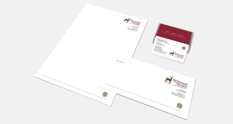 Graphic & Web Design Belfast | Rick Smith Design